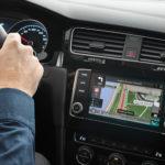 Nawigacja GPS jako bazowy dodatek dla kierowców
